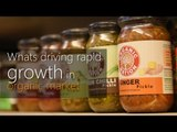 Organic brands bloom in the Indian Food Market