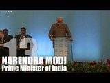 Narendra Modi in Bloomberg Markets 50 Most Influential list