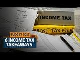 Budget 2017 | Finance minister Arun Jaitley widens tax base