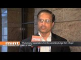 Budget should address consistency in policy framework: Infosys | Q&A