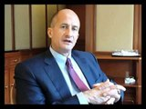 John Rice of GE on investing in India