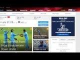 BCCI: Novi Digital has won the media rights for the IPL 2015-2017