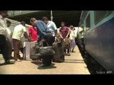 Rail Budget 2015   No possibility of reduction in train fares