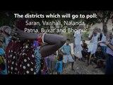 People of Bihar on Bihar Elections 2015 - Phase 3