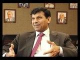 Raghuram Rajan on relationship with FinMin