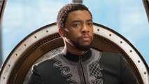 'Black Panther' Sets Thursday Box Office Record