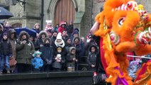 It's Chinese New year..we head to Durham to find more about the city's packed weekend full of events