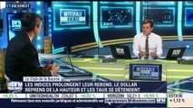 Le Club de la Bourse: Alexandre Baradez, Alain Pitous et Vincent Guenzi - 16/02