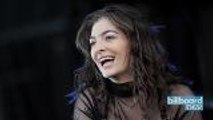 Lorde Hints She Might Perform Unreleased Music on Melodrama Tour | Billboard News