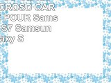 DigiChip 64 GO CLASS 10 UHS1 MICROSD CARTE MÉMOIRE POUR Samsung Galaxy S7 Samsung
