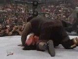 Unforgiven 2007 Mark Henry vs The Undertaker