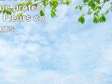 Sony Xperia T3 Housse étui coque protection Fleurs Fleurs couleurs