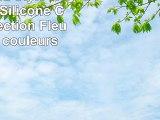 Sony Xperia Style Housse Étui Silicone Coque Protection Fleurs Fleurs couleurs