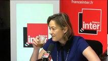 """Ludovine de la Rochère : """"On ne peut pas, par le droit, priver un enfant de père ou de mère"""""""