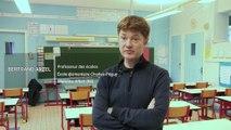 CRPE : témoignage de Bertrand Arzel, professeur des écoles