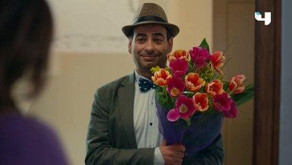 """#كاراميل   """"فارس"""" يعتذر لـ """"نغم"""" بطريقة رومانسية !"""