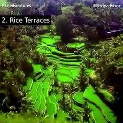 Bali As The World's Best Destination 2017 in Tripadvisor Traveler's Choice Award