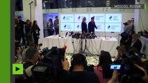 Le Comité olympique de Russie approuve la participation des sportifs aux Jeux Olympiques de 2018