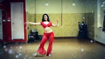 World Famous Belly Dance || In India || With  Mere Rashke Qamar