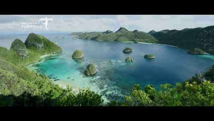 Experience the Natural Wonders of Indonesia 30s