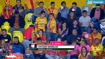 Monarcas Morelia vs Lobos BUAP 2-1 Resumen y Goles Liga Mx 2018