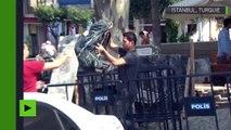 Turquie: 11 militants des droits de l'homme jugés pour «terrorisme»