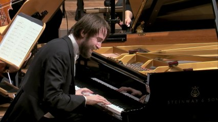 Daniil Trifonov - Chopin: Concerto For Piano And Orchestra No. 2 In F Minor, Op. 21 (Arr. By Mikhail Pletnev), 3. Allegro vivace