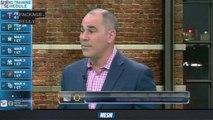 NESN Sports Today: Bruins Possibly Trade Jake DeBrusk For Rangers Defenseman