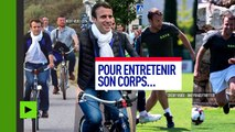«Fainéants, cyniques et extrêmes» : comment les manifestants ont réagi aux propos d'Emmanuel Macron