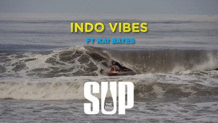 Indo Vibes with Kai Bates