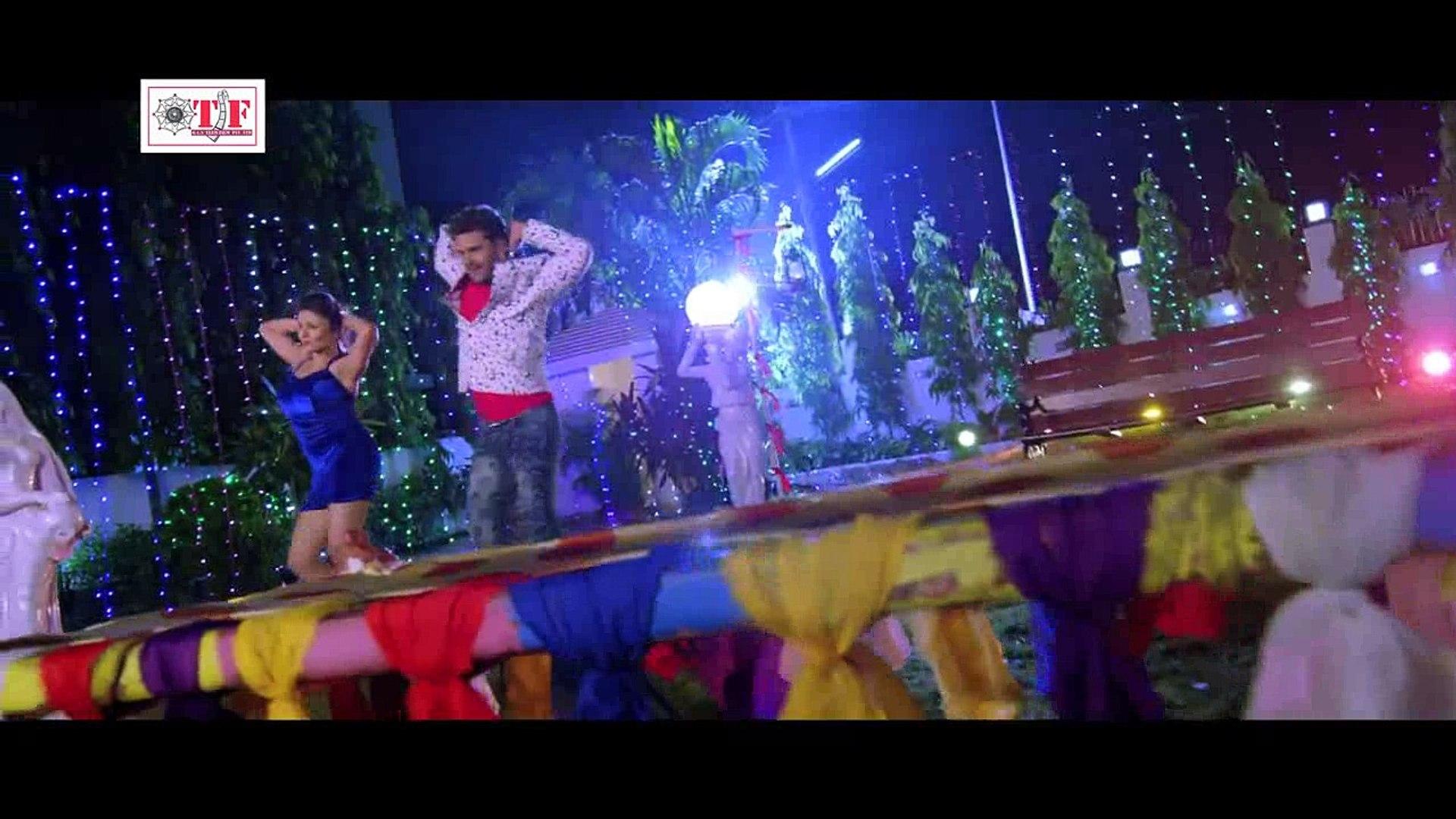 JILA CHAMPARAN -  Superhit FULL HD Bhojpuri Movie 2018 - Khesari Lal Yadav , Mani Bhattacharya