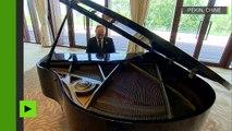 Fenêtre sur Moscou : en voyage en Chine, Vladimir Poutine joue un air de la Mère Russie