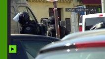 Au moins huit blessés lors d'une fusillade dans un lycée à Grasse