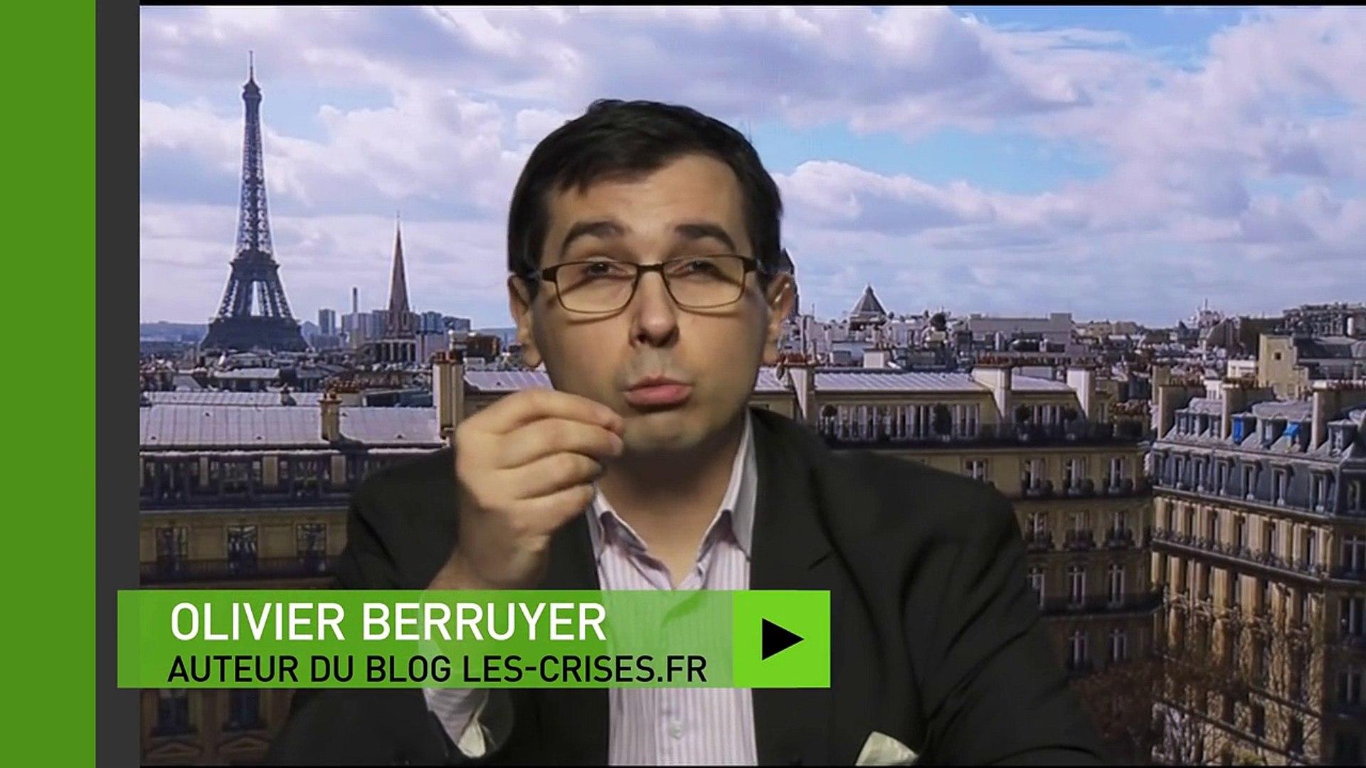 Olivier Berruyer : «Nous sommes dans une époque de perte de contact avec la réalité»
