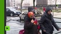 «C'est la guerre avec la police» : des habitants d'Aulnay-sous-Bois s'expriment