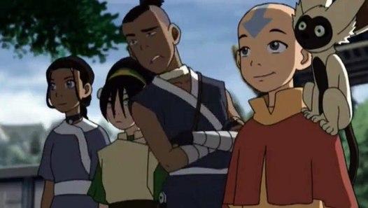Avatar Der Herr Der Elemente Staffel 3 Folge 15
