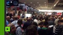 Les vols suspendus à l'aéroport de Cologne après l'intrusion d'un individu dans une zone sécurisée