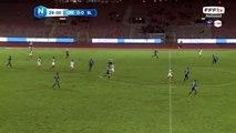 Le Stade Lavallois continue ses offensives