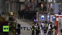 Saint-Denis : les habitants évacués pendant le raid de la police