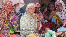 Tchad, point chaud (enquête spéciale)