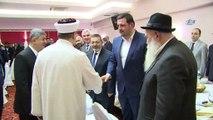 Diyanet İşleri Başkanı Erbaş, STK temsileri ve kanaat önderleri ile bir araya geldi