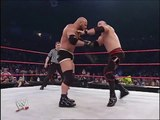 Goldberg vs Kane - No Disqualification Match