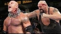 Goldberg vs. Big Show