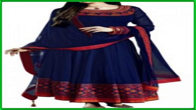 Reception Salwar Suits   Designer Salwar Suits