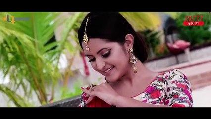 Bangla song bengali gaan Chupi Chupi Mon  Shakib Khan Pori Moni _ Dhoomketu Bengali Movie