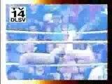 ECW Nov. 2007 ecw live 27/11/2007 by rashid raja