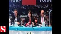DHMİ Genel Müdürü Funda Ocak�tan 3. Havalimanı�na ilişkin kritik açı