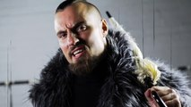 Bullet Club 'The Villain' Marty Scurll - Five things-Ring of Honor ROH NJPW New Japan Pro Wrestling