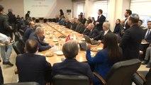 Bakan Julide Sarıeroğlu, Kardemir'den Bin Kişilik Yeni İstihdam İstedi