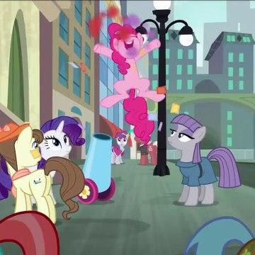 My Little Pony: Vennskap er ren magi - Maud Pies Gave (norsk)